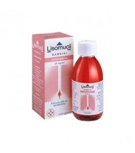 LISOMUCILBB SCIR200ML 100MG/5