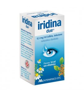 IRIDINA DUECOLL 10ML 0,5MG/ML