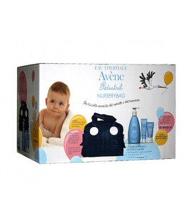PEDIATRIL BORSA MAMMA KIT