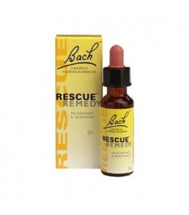 RESCUE ORIG REMEDY 10ML