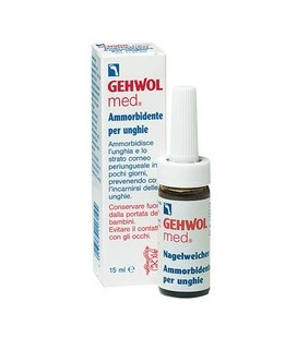GEHWOL AMMORBIDENTE UN 15ML