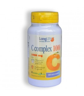 LONGLIFE C COMPLEX 1000 TR 60T
