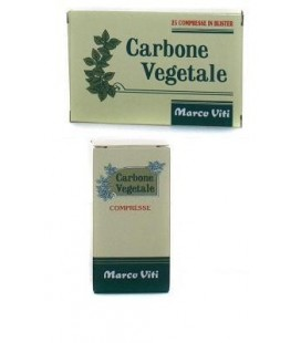 CARBONE VEG 40CPR