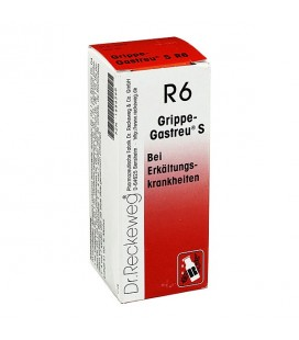 RECKEWEG R6 GOCCE 50ML